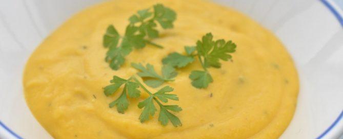 Græskarsuppe opskrift på nem hokkaidosuppe