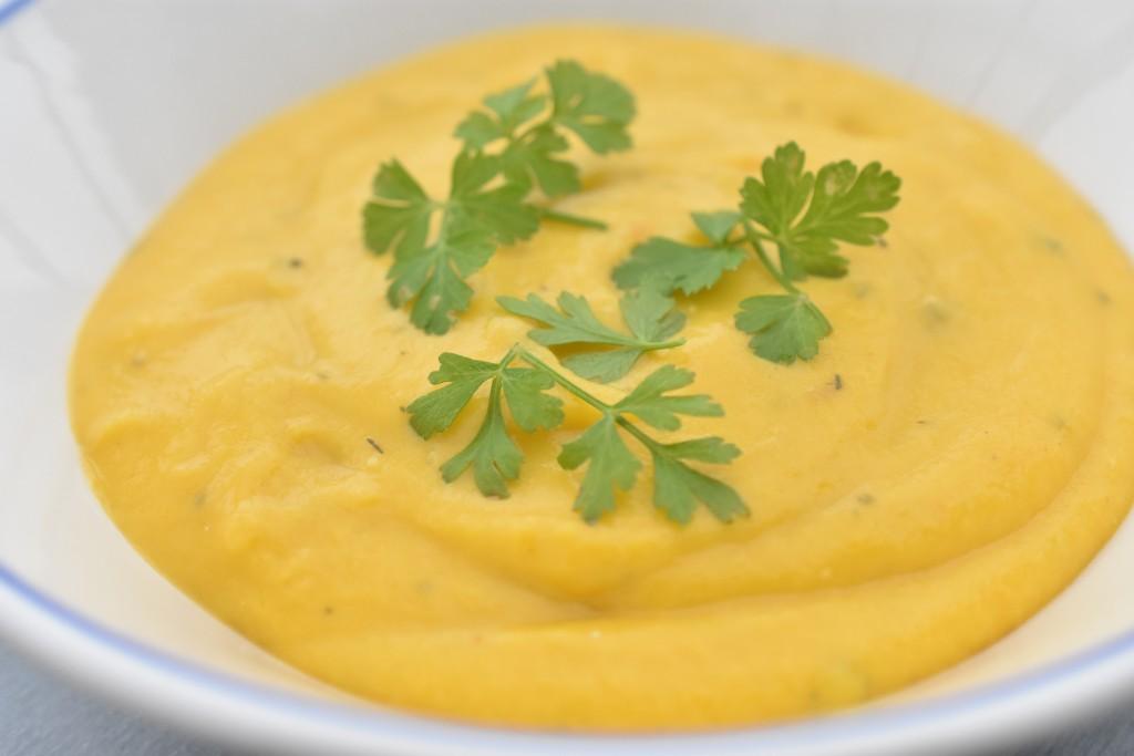 Suppe opskrifter - de bedste nemme supper