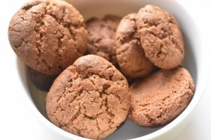 Kanelsmåkager opskrift på nemme småkager