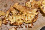 Blomkål i ovn ovnbagt blomkål med barbecue