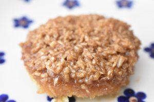 Drømmekage muffins opskrift - lækre muffins