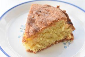 Sandkage opskrift på god klassisk skærekage