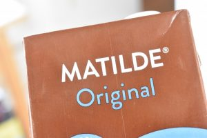 Chokoladekage med Mathilde kakao opskrift