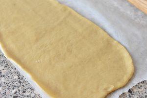 Kanelstang - nem lækker opskrift uden creme