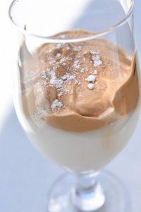 Dalgona kaffe - nem cremet iskaffe opskrift