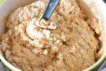 Gulerodsbrud - gulerodsboller - nem opskrift