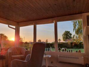 Sommerhus under Corona - et åndehul