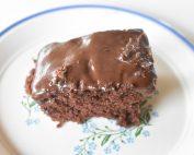 Alletiders mumse chokoladekage - nem kage
