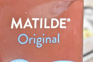 Milkshake med is & kakaomælk - nem opskrift