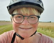 Elcykel - frihed på to hjul - på tur ud i det blå