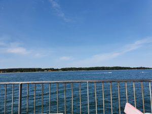 Tunø - endagstur med færgen til bilfrie Tunø