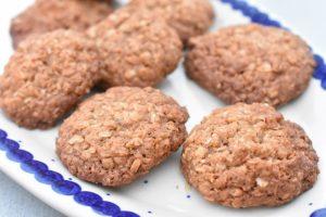 Drømmekage cookies - Vancouver småkager |