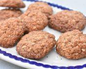 Drømmekage cookies - Vancouver småkager