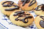 Kanelsnegle muffins - nem opskrift uden gær
