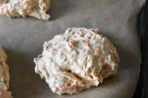 Gulerodsbrud - koldhævede boller med gulerod