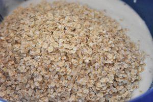 Brød med bagepulver og natron - sodabrød