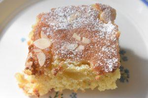 Ananaskage - nem saftig kage med ananas