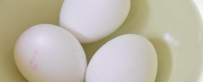 Æg i airfryer - nem, hurtig opskrift uden vand