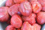 Flødebollekage - nem lækker sommerdessert
